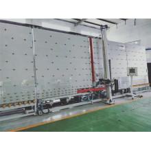 Máquina polidora de borda de vidro duplo
