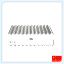 China Wiskind Prefabricated High Quality Metal Roof Plate