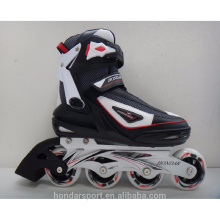 2016 best quality inline roller skate shoes for rollerskate