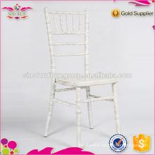 Wedding wood Chiavari Chair to EU market