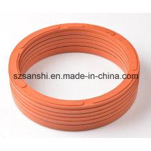 Cotton Reinforced V Type Rubber Seal Gasket