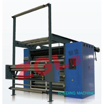 Machine de soufflage pour tissu textile