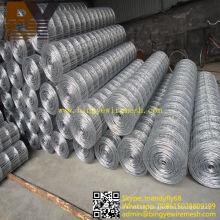 Concrete Reinforcement Welded Wire Mesh