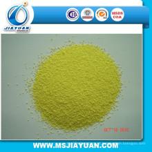 Speckles amarelos para matéria-prima detergente