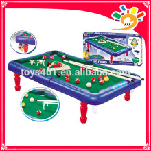 Children sport toy mini billiard table game toy