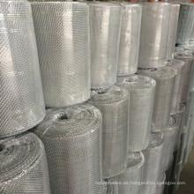 Pantalla de ventana de aleación de aluminio para insectos / mosquitos