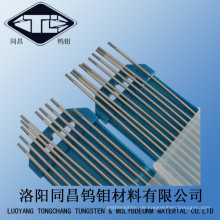 Beste Qualität heißer Verkauf Wolfram Elektroden Wc20 Schweißen