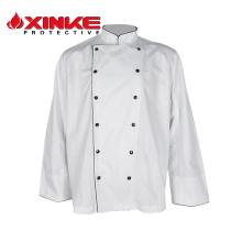 executive chef coat/chief uniform