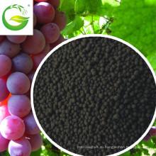Наилучшее удобрение для органических удобрений NPK с регулятором роста растений