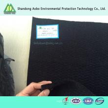 Feuersichere Kohlenstofffaserwadding 150gsm für schützende Kleidung