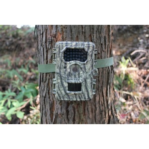 HD 1080P IR trail hunting camera