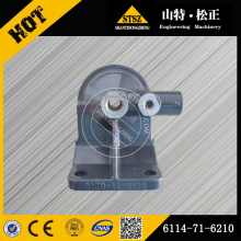 Komatsu Kraftstofffilterkopf 6114-71-6210 für PC300-7
