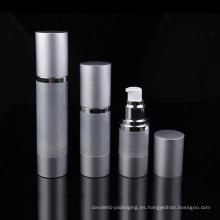 Botella sin aire 50ml con tapa de aluminio (NAB16)