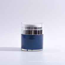 50ml Acrylic Squeeze Airless Jar (EF-A15050)