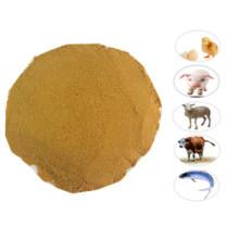 Poudre additive d'alimentation de catégorie de nourriture de prémélange de vitamine