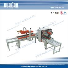 Hualian 2016 Strapping Linha Seal Machine (XFK-4)