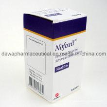 Medicamento Anti-HIV Tenofovir Disoproxil Fumarate Tablet