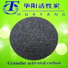 Le fabricant de charbon actif fournit 950 filtre à charbon actif à base de charbon de valeur d'iode