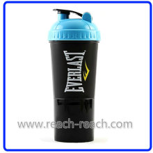 Plastic Protein Blender Shaker Cup (R-S058)