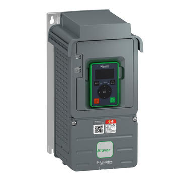 Schneider Electric ATV610U07N4インバーター