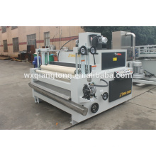 UV Roller Coating Machine and curing machine for kitchen cabinet / furniture