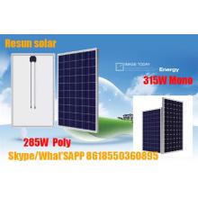 Système solaire hors réseau 5kw-10kw