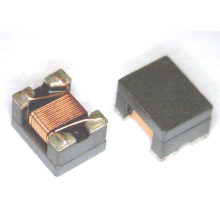 Inductor inductor de estrangulamiento de modo común de orificio pasante