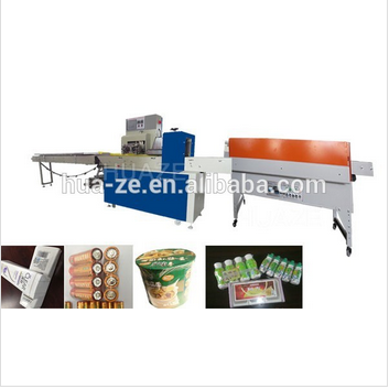 Economical Shrink Wrapping Machine