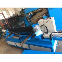 Machine de fermeture de joint de conduit d'entraînement d'air et de dossier