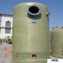 FRP Anti - Corrosion Chemical Tank
