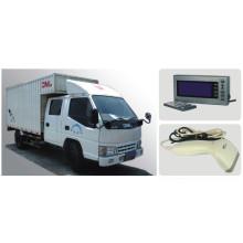Logistic Fleet Management Solution / GPS Tracker+Scanner+MDT Tracking Device