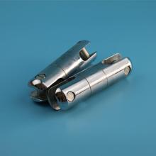 Hardware-Werkzeuge Stahlkabel-Drehverbinder Stahl-Elektrokabel-Drehgelenkverbinder