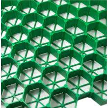 Grass paver cell plastic planting grids