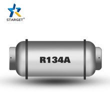 Coolant R134a Refrigerator Gas High Quality R134a Refrigerant Gas for Air Conditioning