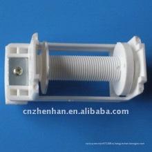 Аксесуары для римской тени - Короткий пластиковый рулон с римской рулеткой для аксессуаров для штор