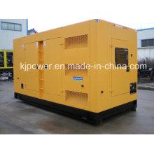200kVA Generator Set angetrieben von Cummins Diesel Motor