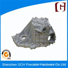 Parte de la base de la lavadora de fundición a presión de aluminio