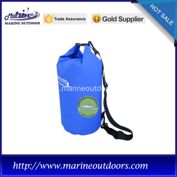 colorful light weight wet dry bag for swimming / camping / hiking