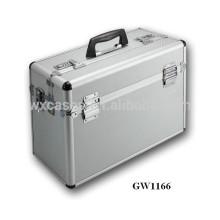 starke & tragbare Alu Reise Koffer aus China Fabrik heißen Verkauf