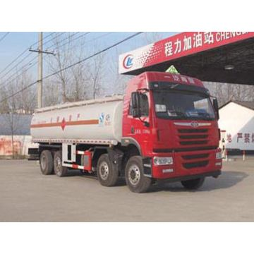 FAW 8X4 23000Litres Delivery Tanker Truck