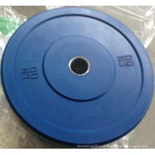 Оптовая 100% цветная резиновая пластина бампера