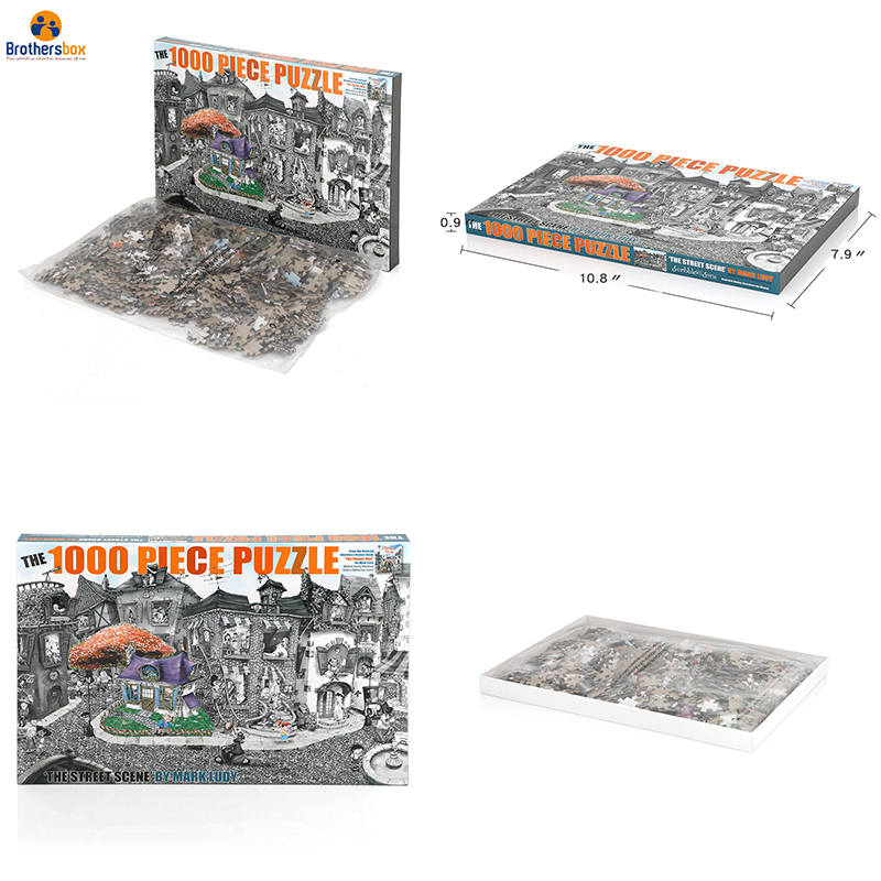 jigsaw puzzles 500 pieces image games children's educational products toys for kids 2021