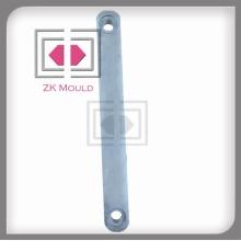 0,01 pièces de machines de bonneterie en aluminium moulé sous pression de précision
