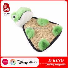 Juguetes de felpa suave personalizado juguetes para mascotas