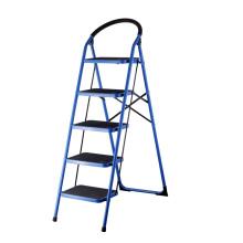 5 Step Folding Ladder