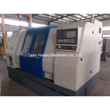 CNC (B-1) Series Slant Bed CNC Lathe Machine