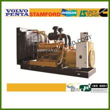 Generador diesel para la venta 250KW / 313KVA