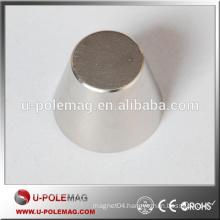 Super Strong Irregular Shape Magnet N30H Customized NdFeB Magnet