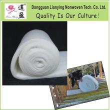 R1.8 Battes d'isolation de polyester pour Underfloor
