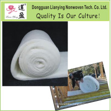 R1.8 Polyester Insulation Batts for Underfloor